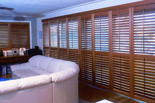 Custom Commercial And Home Shutters Gold Coast